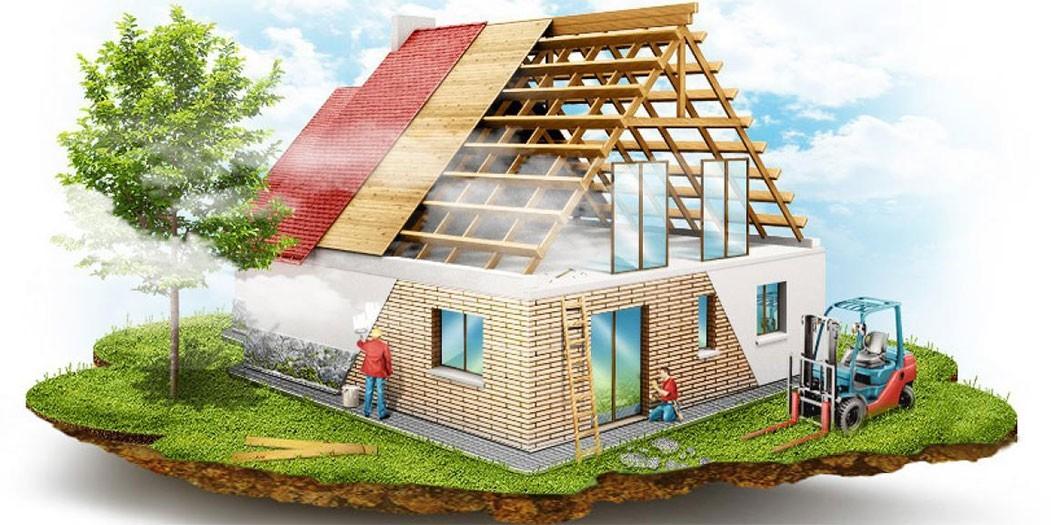 строительство домов в калининграде