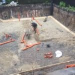 Монтаж фундамента в Калининграде