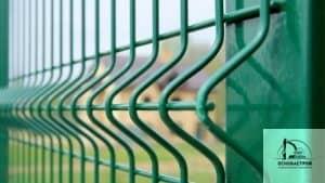 Заборы и ограждения в Калининграде «под ключ»