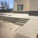 Прокладка и подключение водопровода, ул. Можайская
