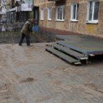 Строительство пристройки к дому, ул. Сергеева, 39а