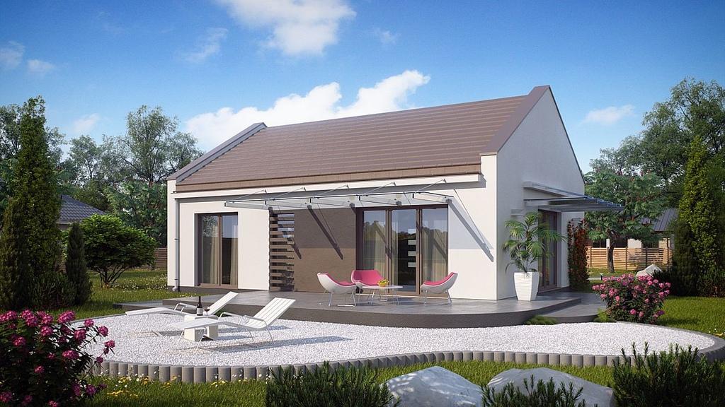проекты домов калининград